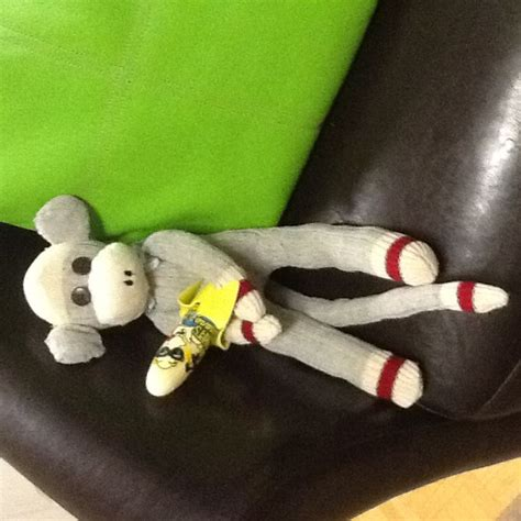 how to make a sock monkey with pictures wikihow