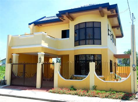 Simple House Design In The Philippines 2014 2015 Fashion House Layout Ideas Philippines