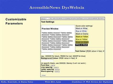 text layout guidelines luz rello gaurang kanvinde ricardo baeza yates layout