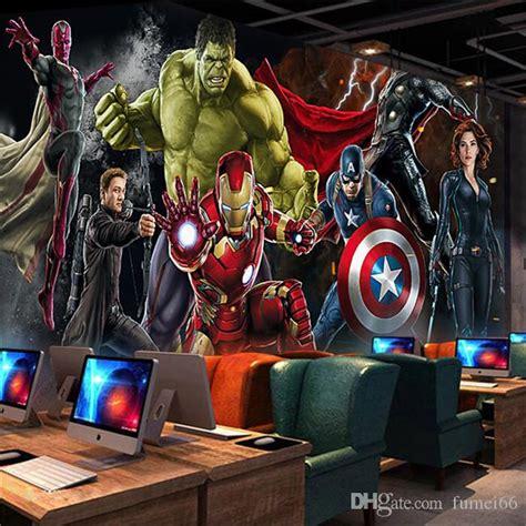 avengers photo wallpaper custom  wallpaper  walls