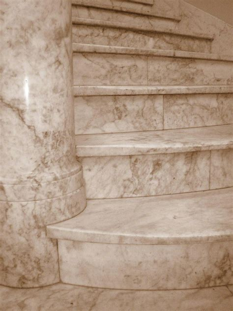 marble stairs marble staircase