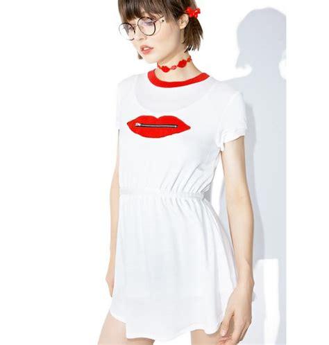 Wina Dress by Valfr 233 Wino Dress Dolls Kill