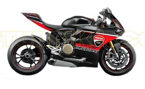Ducati 1199 Sticker Kit by Vulturbike Ducati Panigale 899 1199 Decal Sticker Kit