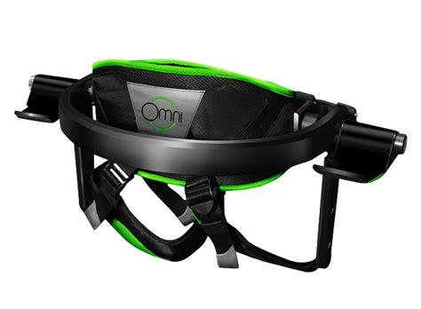 Omni Vr products virtuix omni
