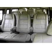 10 Seater Toyota Commuter Van Hire In Delhi