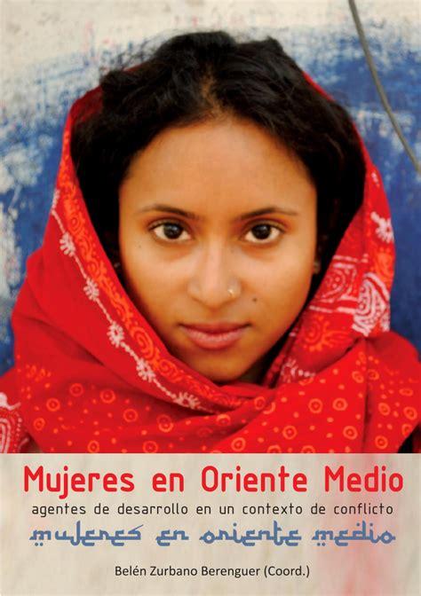 libro las damas de oriente issuu en oriente medio agentes de desarrollo en un contexto de conflicto by