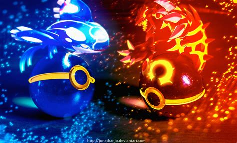 omega ruby pokeballs of omega ruby and alpha sapphire by jonathanjo on deviantart