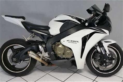 Honda Cbr 150r 2008 by 2008 Honda Cbr 1000 Rr Fireblade Motorcycles For Sale In