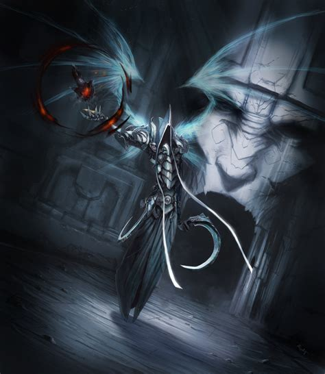 malthael by teli333 on deviantart