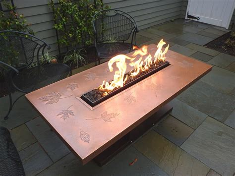 propane gas fire table propane fire table real flame monaco lp fire pit chat