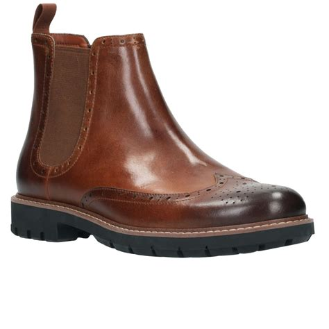 best clarks shoes clarks batcombe top mens chelsea boots from charles