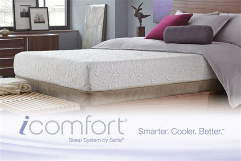 serta icomfort gel memory foam review mattress inquirer
