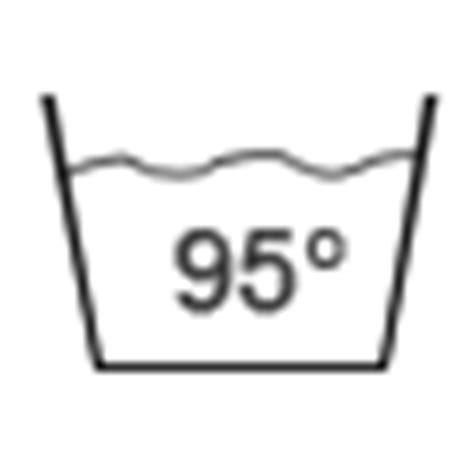 decke 95 grad waschen alle wasch und pflegesymbole zeichen finden sie hier