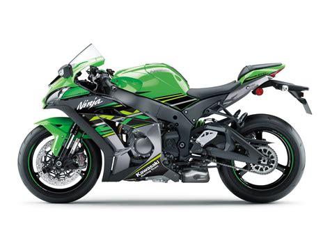 2018 Kawasaki Ninja ZX 10R KRT Review   TotalMotorcycle