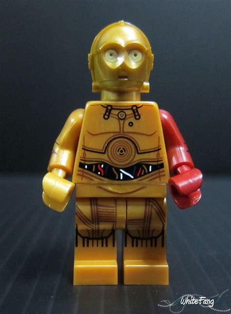 Lego 5002948 Wars Polybag Arm C3po C 3po review 5002948 c 3po exclusive polybag 2015 lego wars eurobricks forums