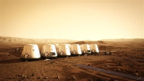 mars one finalist quot could sow the seeds of a new civilization quot