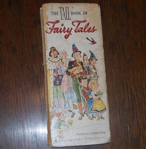 childrens books collectors weekly the tall book of fairy tales collectors weekly