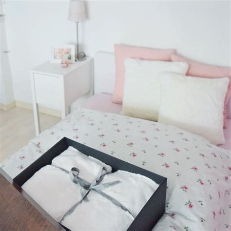 girly beds bed cute girly pink room image 2556821 by saaabrina