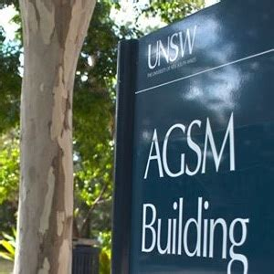 Agsm Mba by Agsm Unveils New Emba For 2014 Mba News Australia
