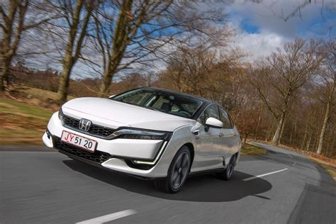 honda evo honda clarity fuel cell review prices specs and 0 60