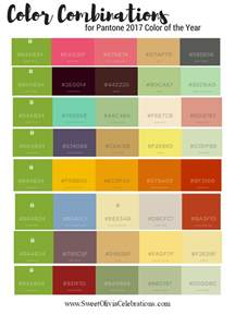 colors of 2017 how to use pantone 2017 color of the year sweet