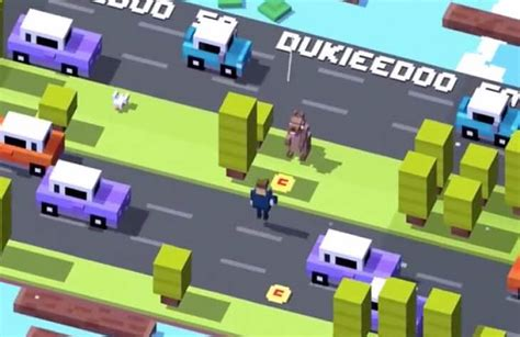 how to get characters in cross road unlock crossy road secret character matt hall in minutes