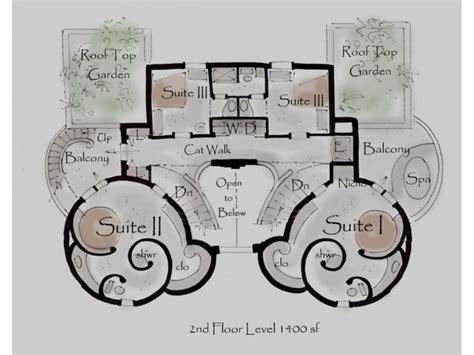 fairy tale castle house plans castle house plan kinan 1 bedroom pinterest castle