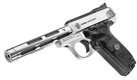 barrel 22 pistol volquartsen barrels for sw22 pistol the firearm blogthe