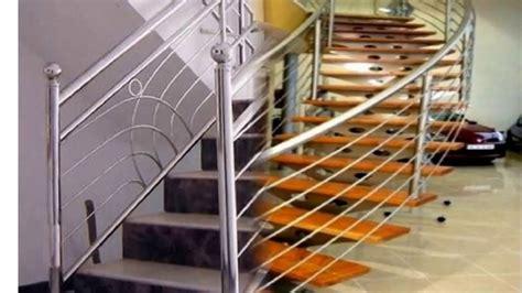 Stainless Steel Railing Design Manufacturer in Delhi   YouTube