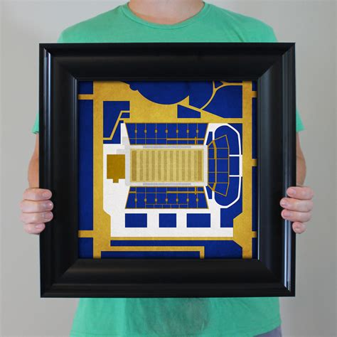 Skelly Original Keeping On Skelly skelly field at h a chapman stadium 12 quot w x 12 quot h