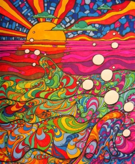 psychedelia and other colours books psychedelic 70s purple sun 60s
