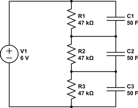 energy stored in capacitor in rc circuit energy of capacitor in rc circuit 28 images how can capacitors store energy quora circuits