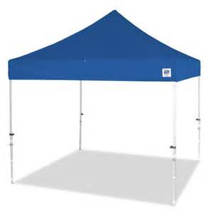 10x10 Easy Up Canopy by E Z Up Replacement Top Eclipse 10 X10 Buy Shade