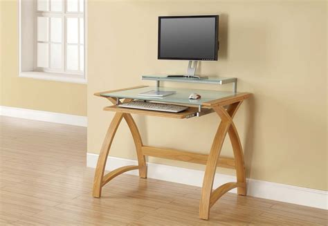 Perfect Desk Plans For Small Computers Small Desktop Desk