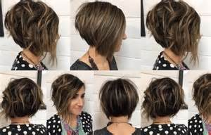 Coupe Degradee Cheveux Fins