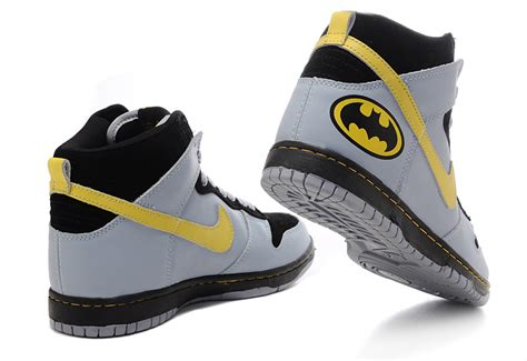 batman sneakers nike this is a batman nike dunk shoes highheelnike
