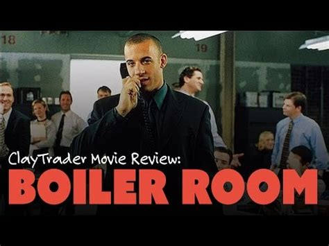 boiler room speech boiler room ribisi reco vin diesel closing the sale how to make do everything