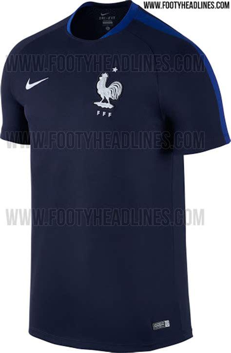 Kaos Prancis jersey prancis 2016 kumpulan jersey bola