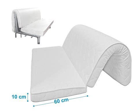 materasso per divano materassi pieghevoli per divano letto