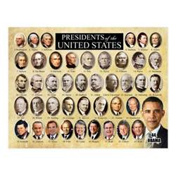 presidents of the united states presidents of the united states of america postcard zazzle