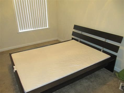 Bed Frame And Mattress Sale New Ikea Bed Frame With Mattress For Sale Home