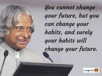 vikram sarabhai biography in english abdul kalam you cannot change your future but you can