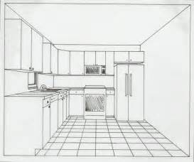 pin kitchen perspective on