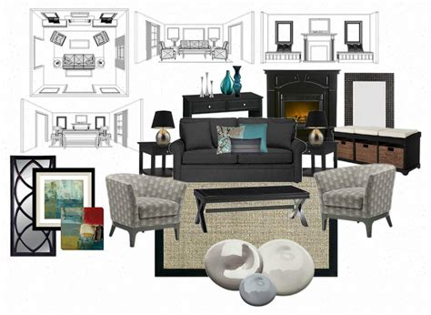 interior design boards atlanta interior design panoply
