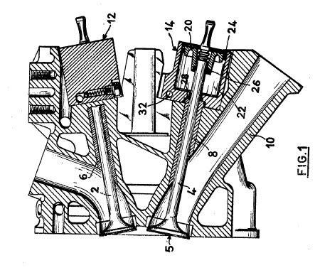 the engine valve technology variable cylinder management f1 engines valve technology