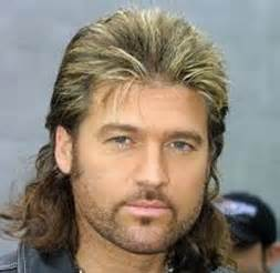 cool mullet hairstyles for guys get billy ray cyrus mullet hair cool mens hair long