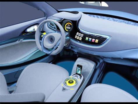 concept car interior search automotive concept