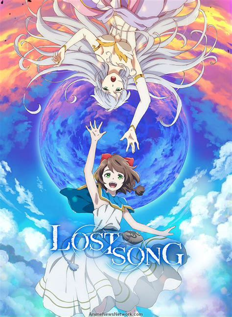 lost song lost song wiki fandom powered  wikia