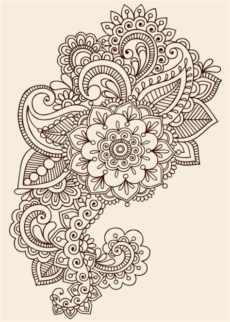 henna tattoo uralte kunst zur tempor 228 ren hautverzierung