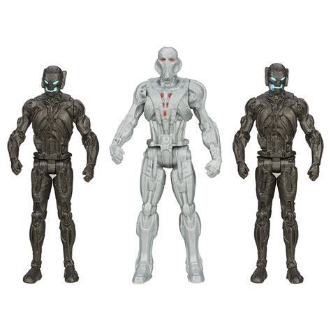 Toys Cosbaby Age Of Ultron Ultron Sentry disney age of ultron ultimate ultron and ultron sentries toys